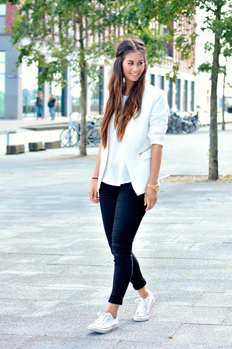 outfit zapatillas blancas buscar con google nike br66d38ba