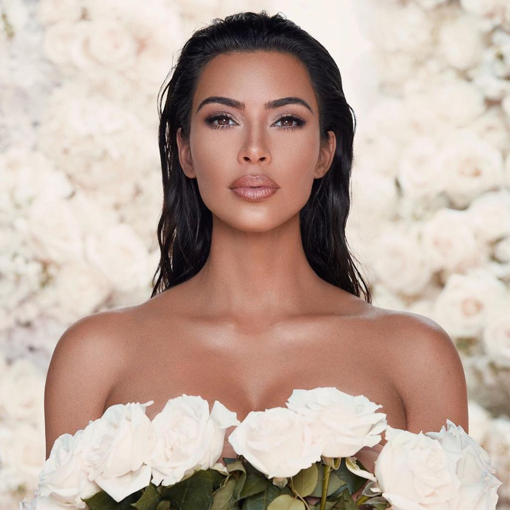 kim kardashian productos de belleza maquillaje