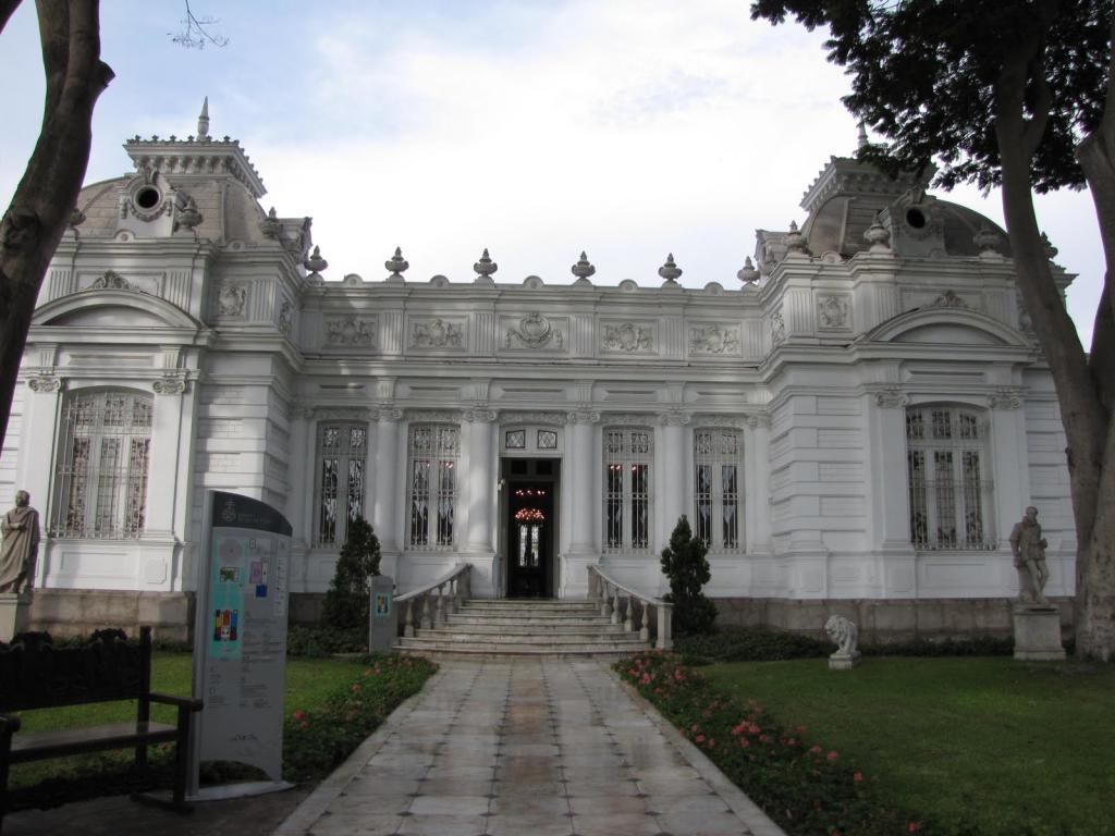 Noche de museos de Barranco