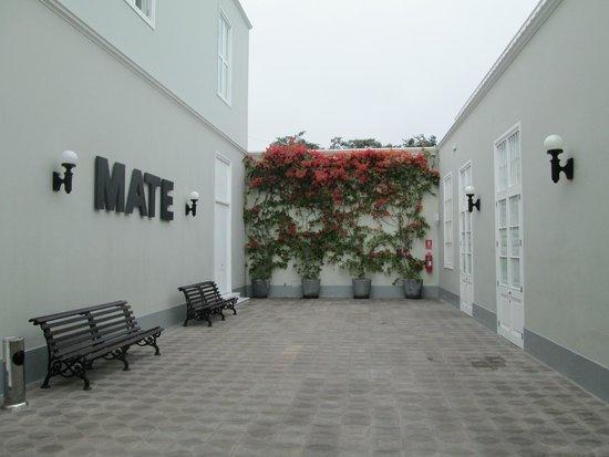 Museo MATE