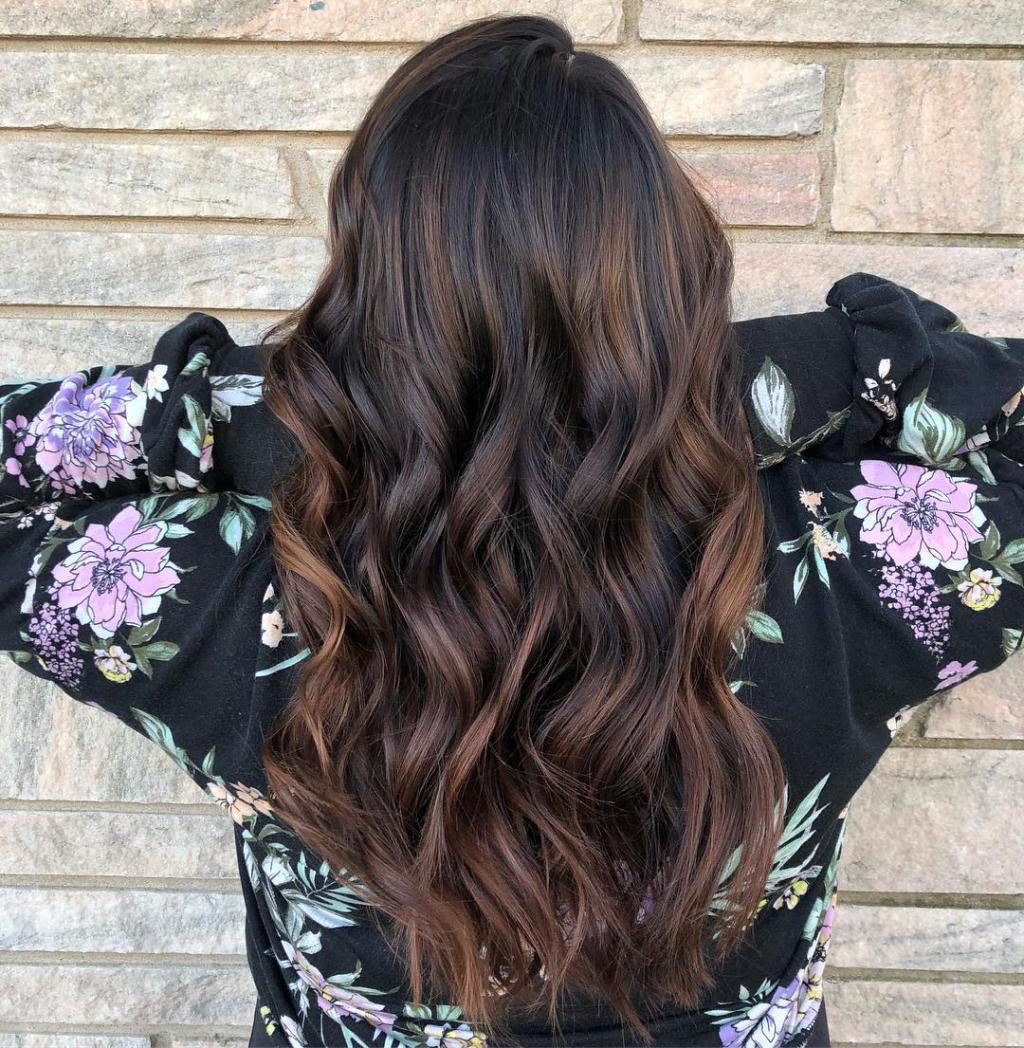 tendencias tintes de cabello