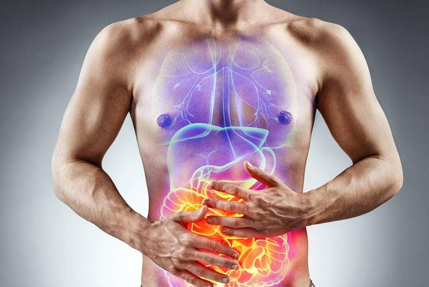 enfermedades intestinal inflamatoria