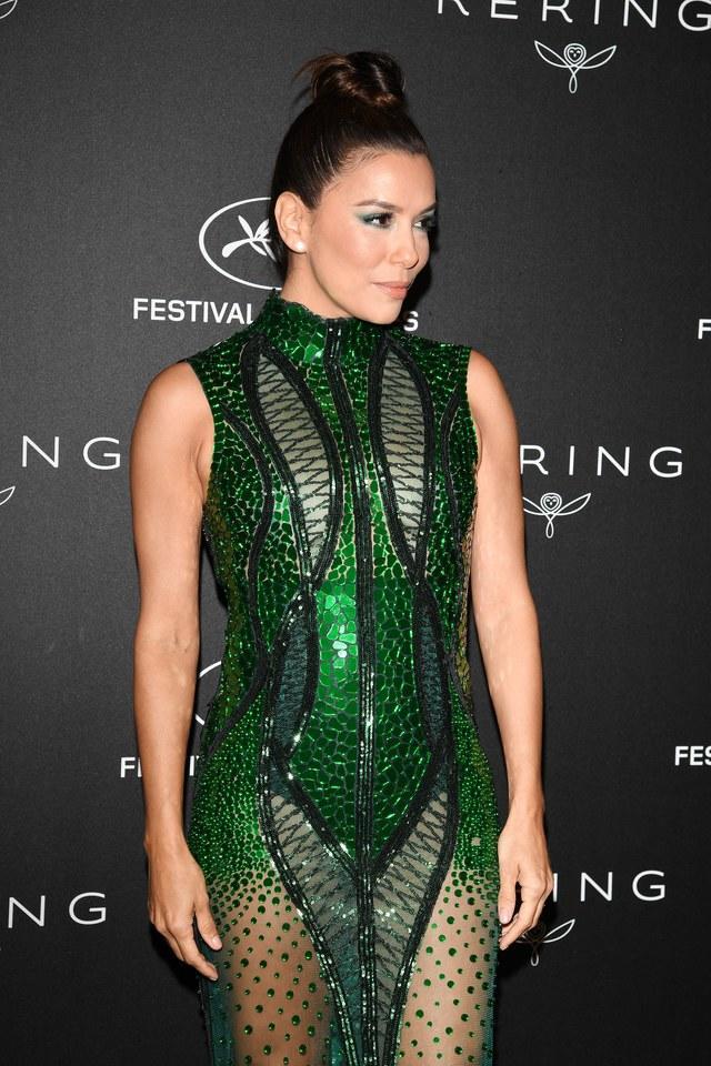 festival de cannes 2019 eva longoria moda outfit