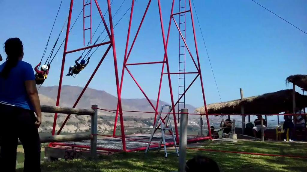 aztipia deportes aventura