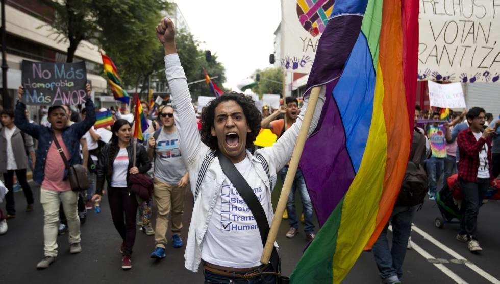 comunidad gay minsa