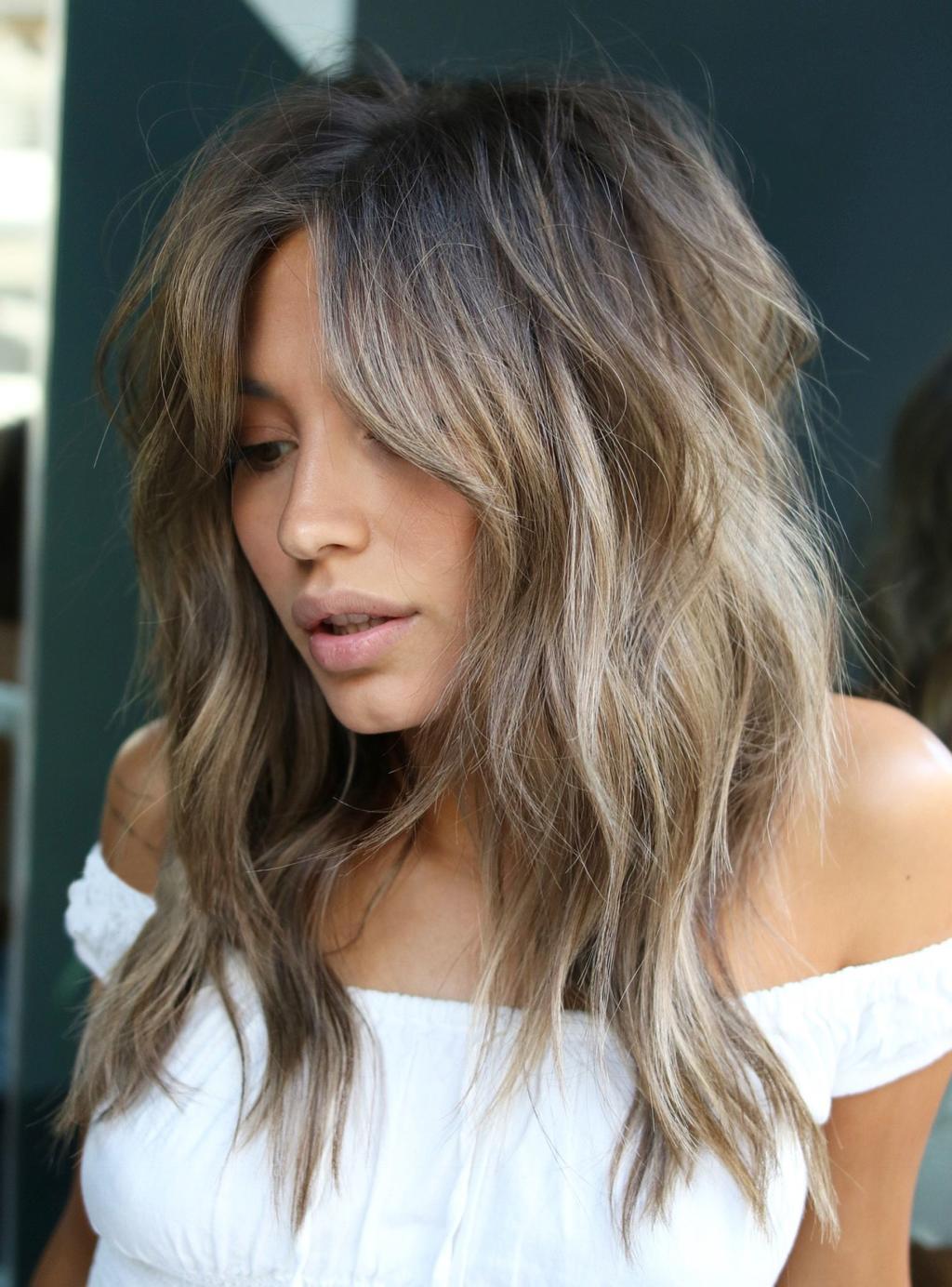 tendencias en tinte para el cabello 2019