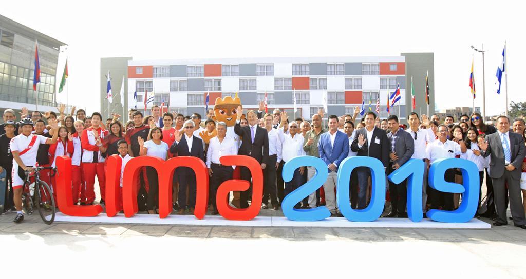 Luis Fonsi cantará en la final de los Juegos Panamericanos 2019