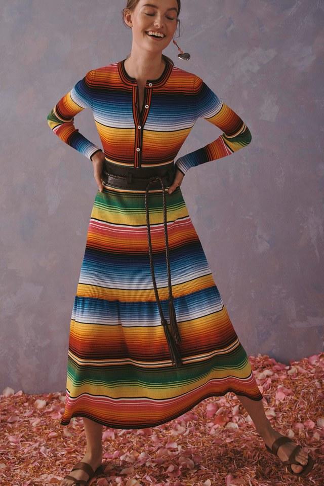colección Carolina Herrera