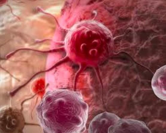 DELFI Test de sangre detección de Cáncer