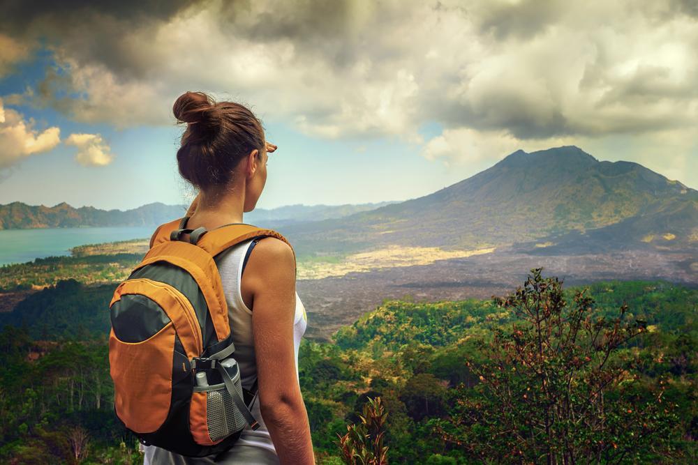 Viajera naturaleza