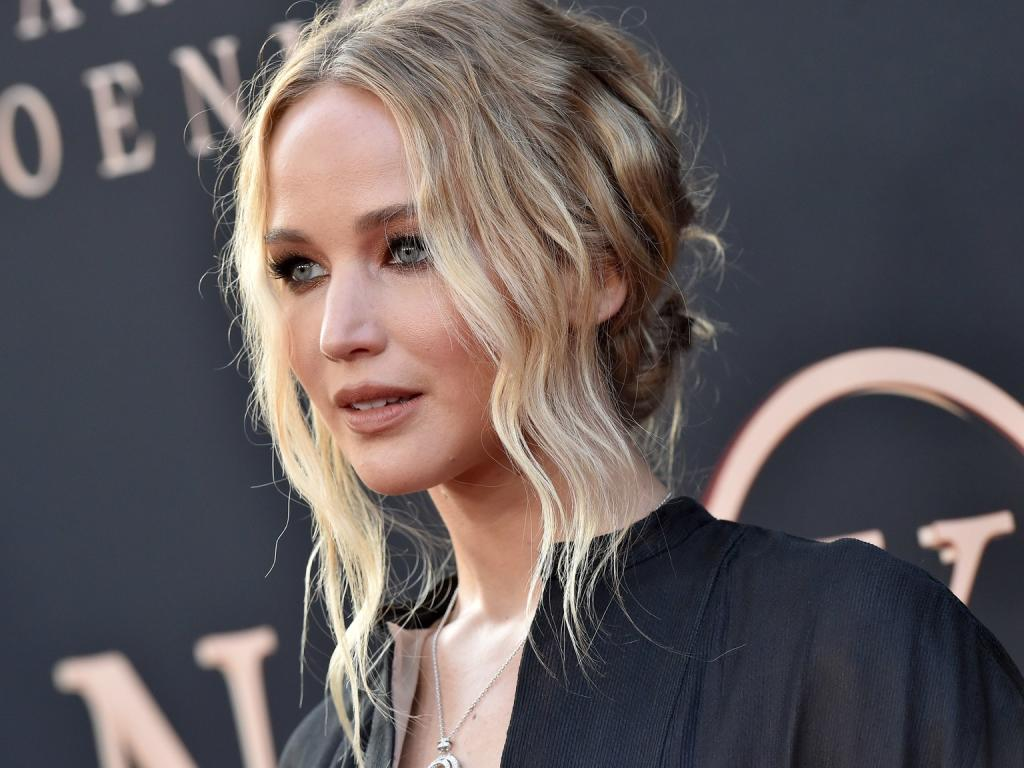 tips de belleza peinado meghan markle jennifer lawrence