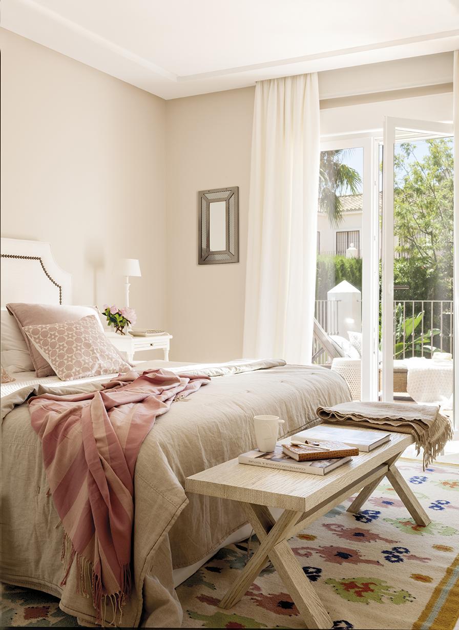 Ordena tu cuarto según el feng shui y aleja la mala vibra